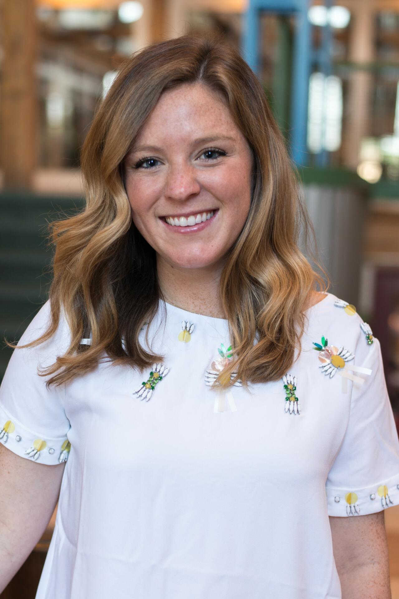 Sarah Krusinski