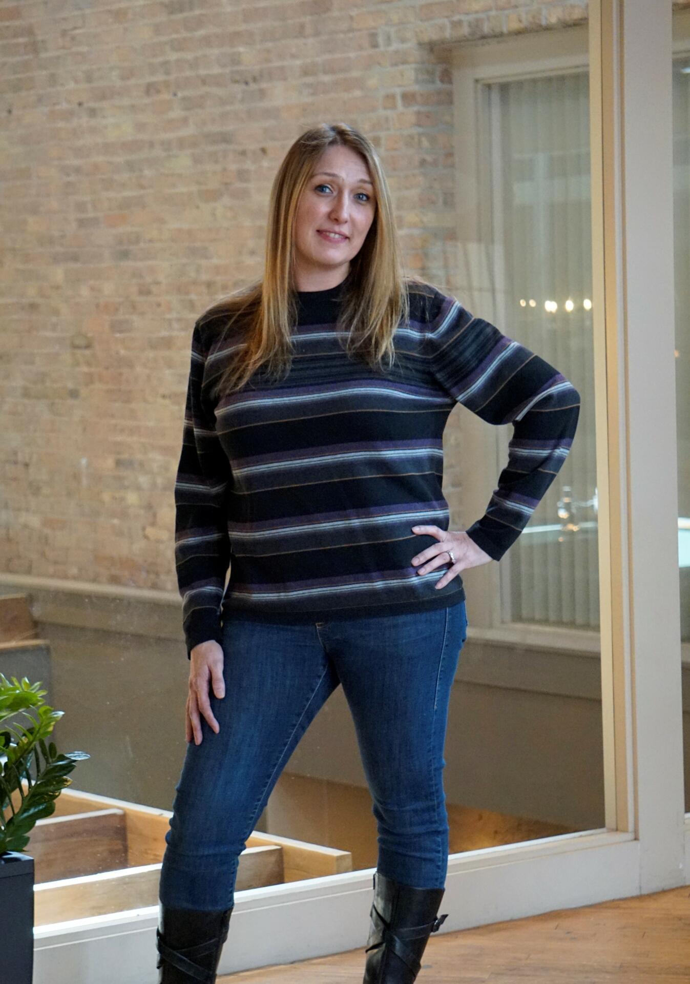 Nicole Keene